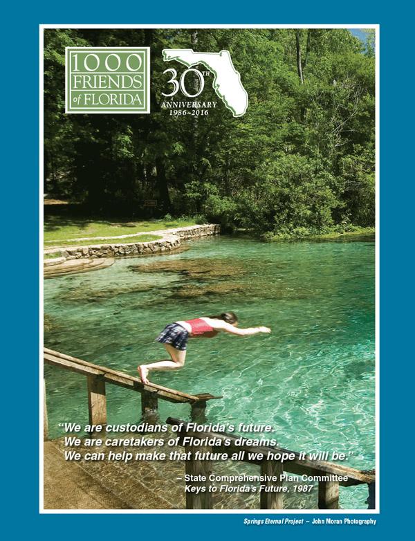 Annual Report 30th Anniversary