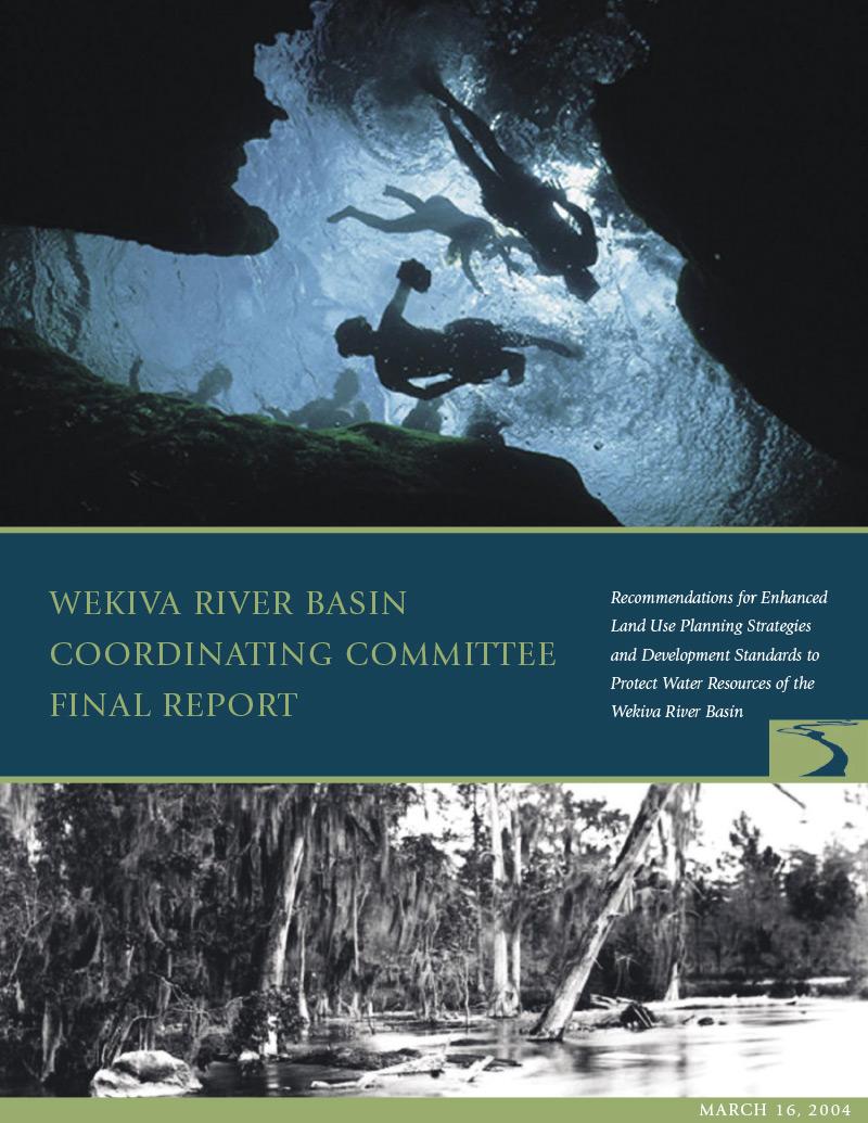Wekiva River Article
