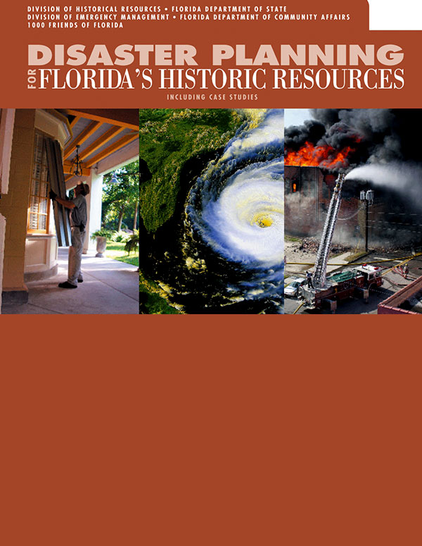 Disaster Planning for Florida's Historic Resources