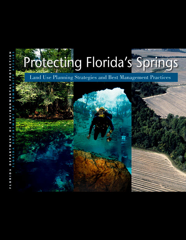 Protecting Florida's Springs