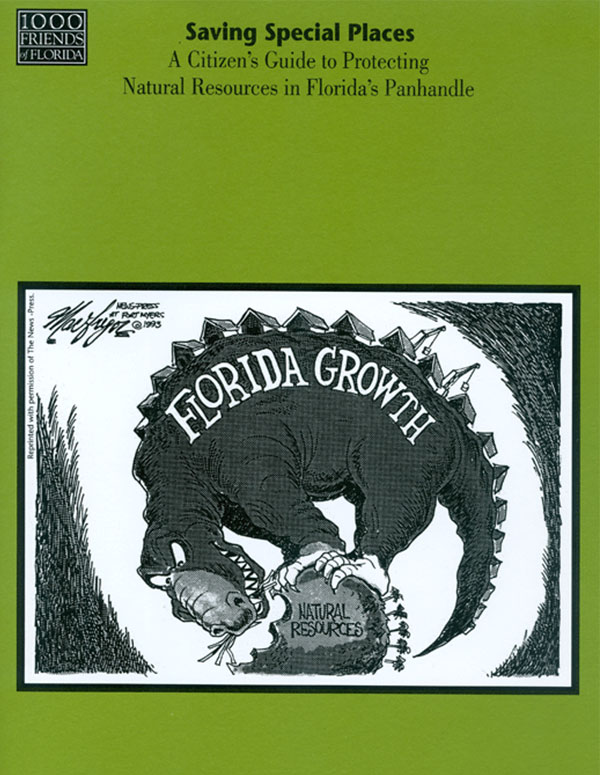 Protecting Natural Resources in Florida's Panhandle