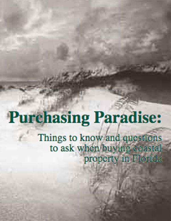 Purchasing Paradise