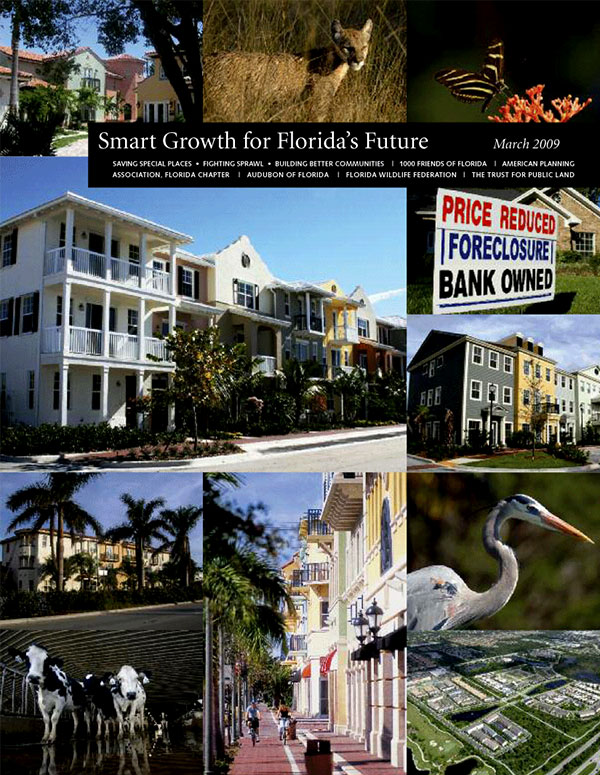 Smart Growth for Florida's Future
