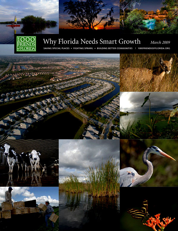 Why Florida Needs Smart Growth