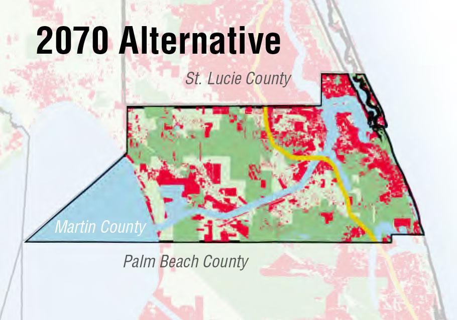 Martin County 2070 Alternative