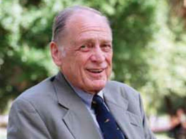 Dr John M DeGrove