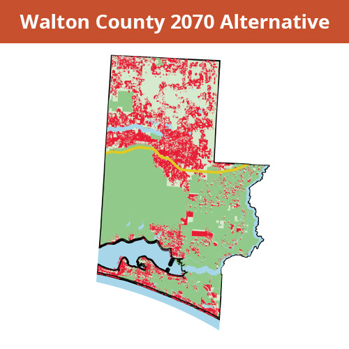 Walton County 2070 Alternative