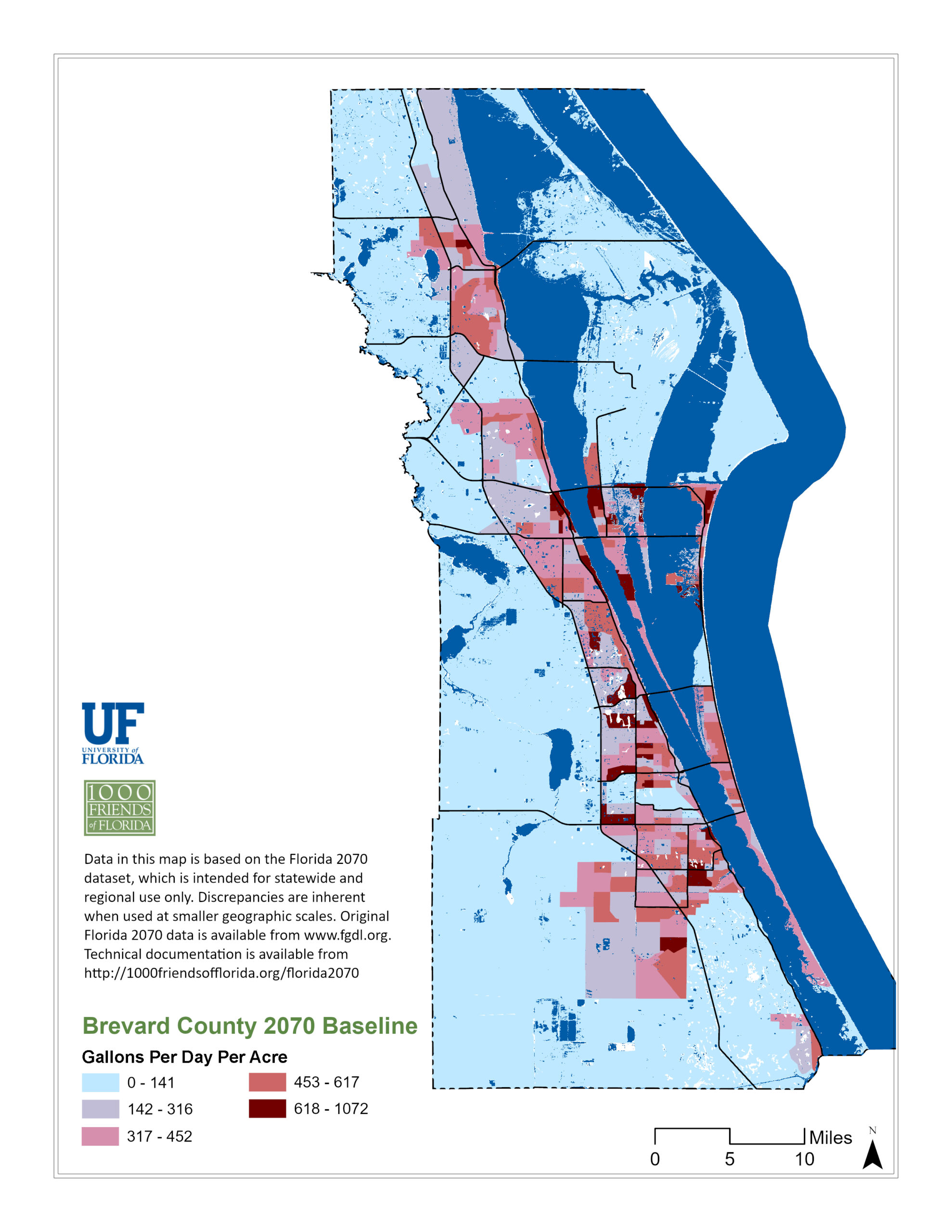 Advocating for Martin County